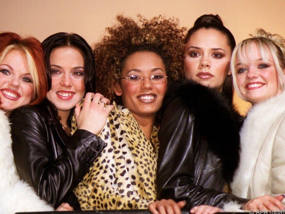 Neue Gerüchte um Comeback der Spice Girls
