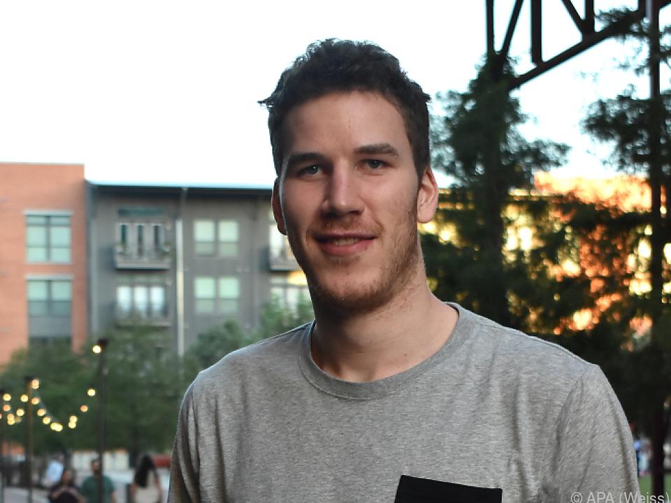 Pöltl kehrte in Spurs-Rotation zurück