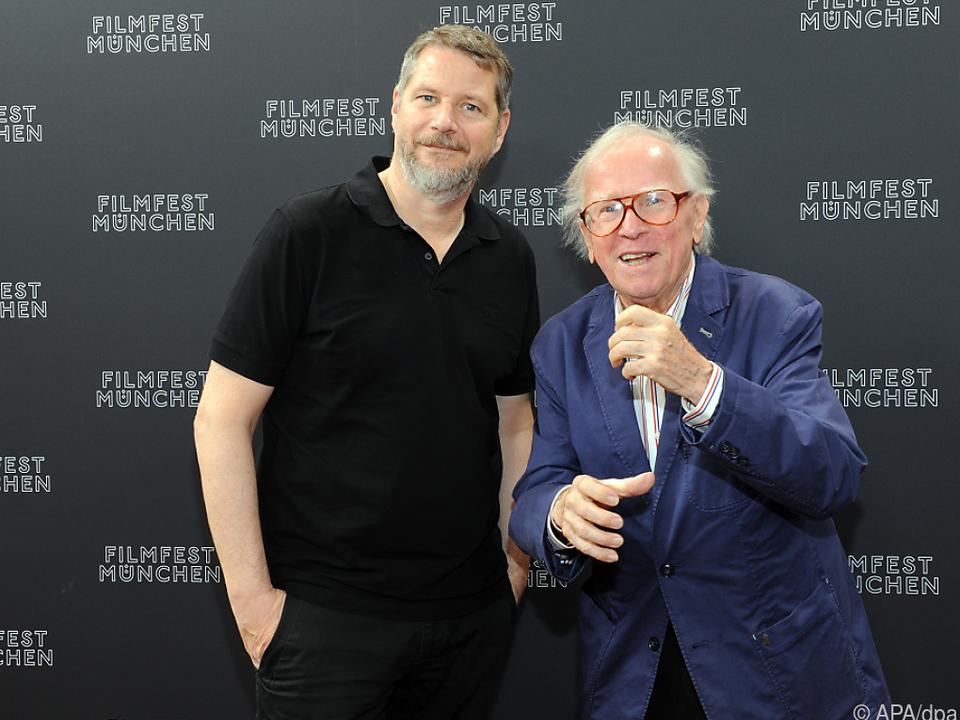 Regisseur Prochaska dreht nun in England eine Serie