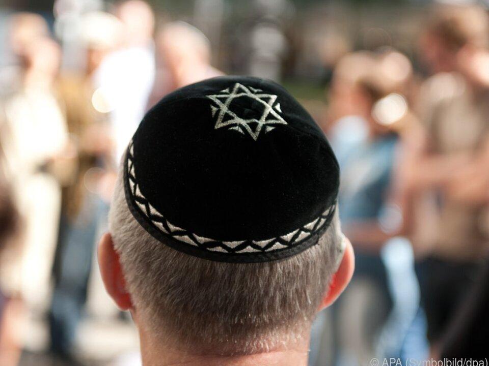 Ressentiments gegen Juden weit verbreitet