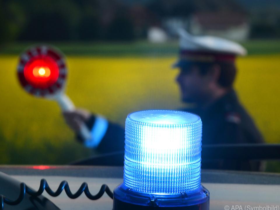 Routine-Verkehrskontrolle wurde Verdächtigem zum Verhängnis