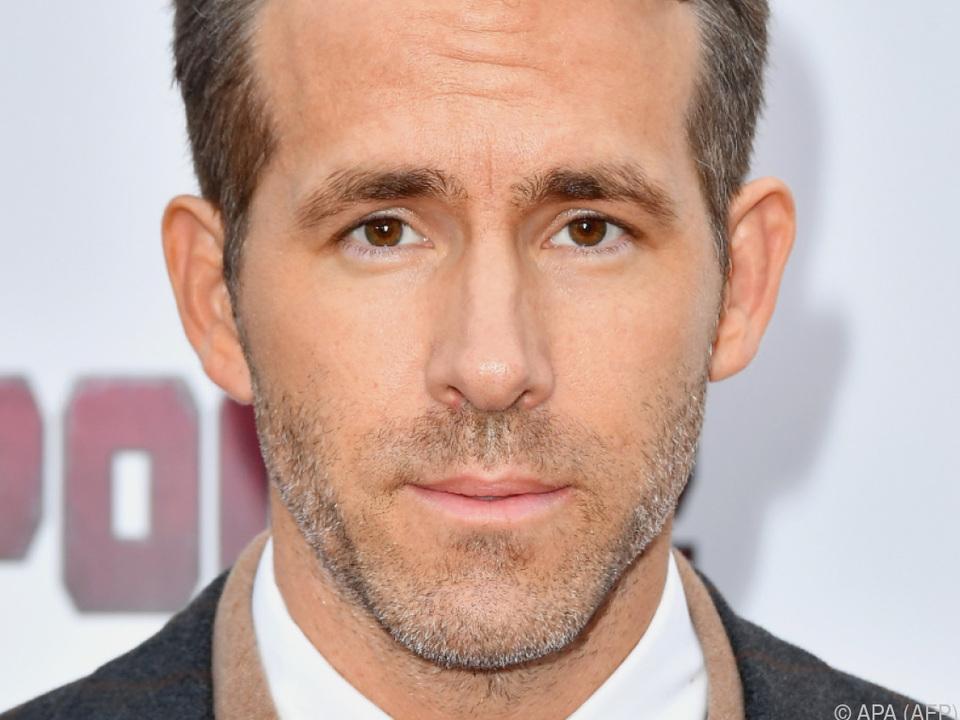 Ryan Reynolds schlüpft erneut in die Rolle des Bodyguards