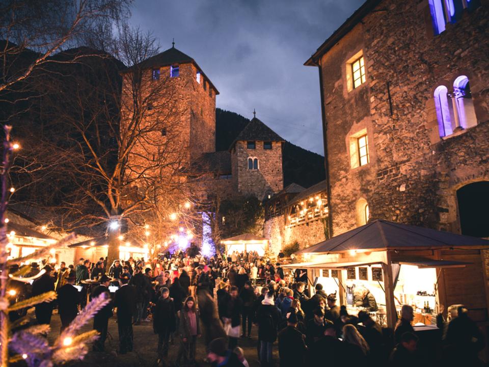 Schlossadvent Foto Maria Gapp