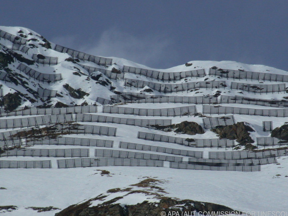 Seit 1902 können Bergführer Lawinenausbildungskurse belegen