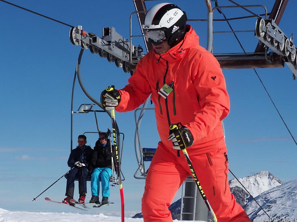 Skifahren wird immer teurer