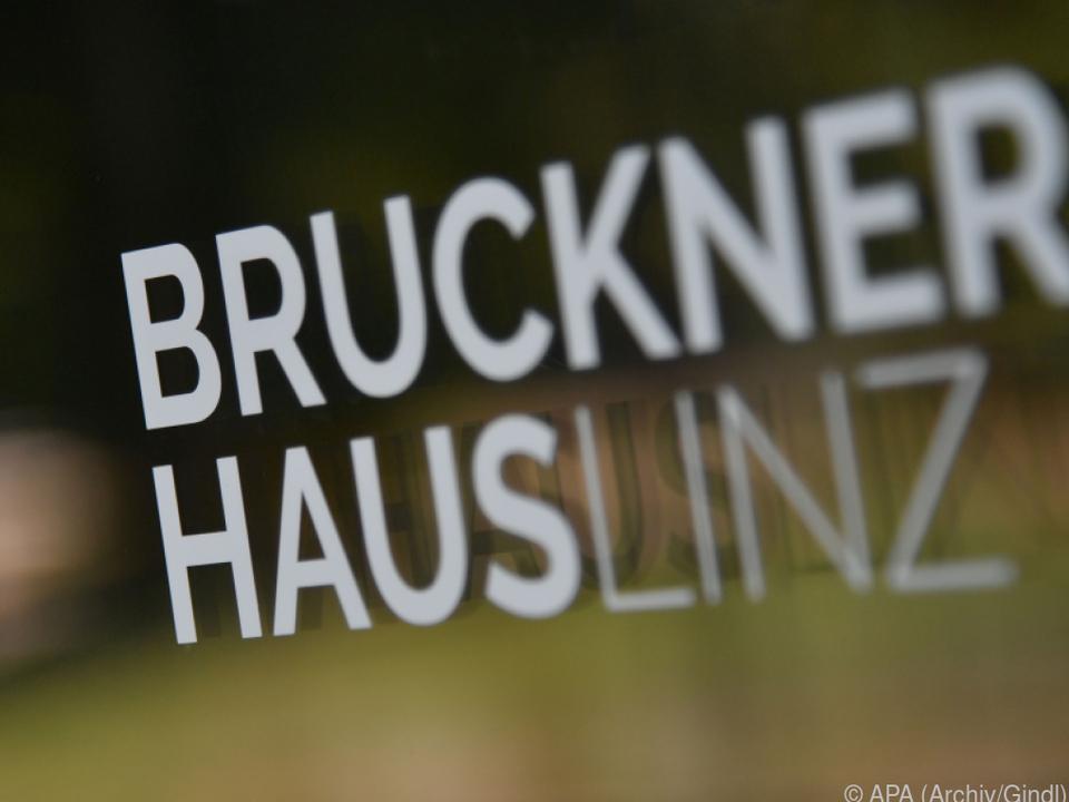 Städtische LIVA verantwortet auch das Brucknerhaus