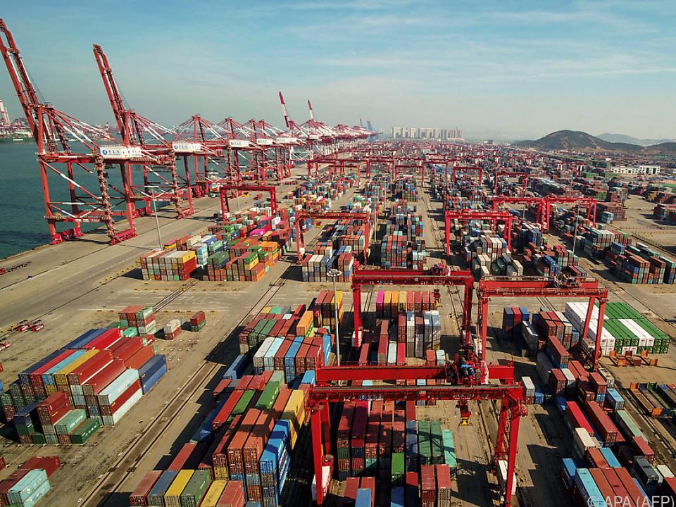 Starke Zunahme bei Handelshürden