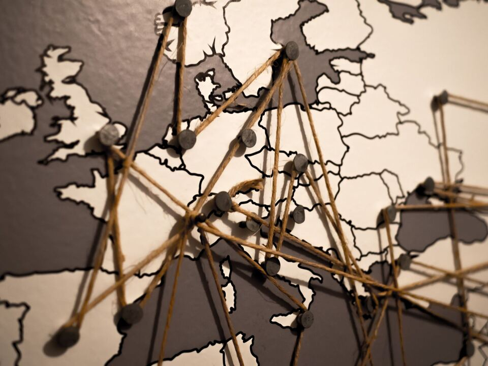 Starkes Europa