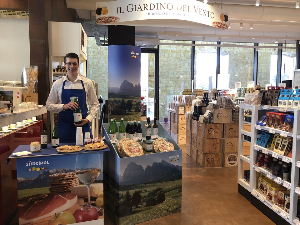 Südtiroler_Produkte_bei_Eataly
