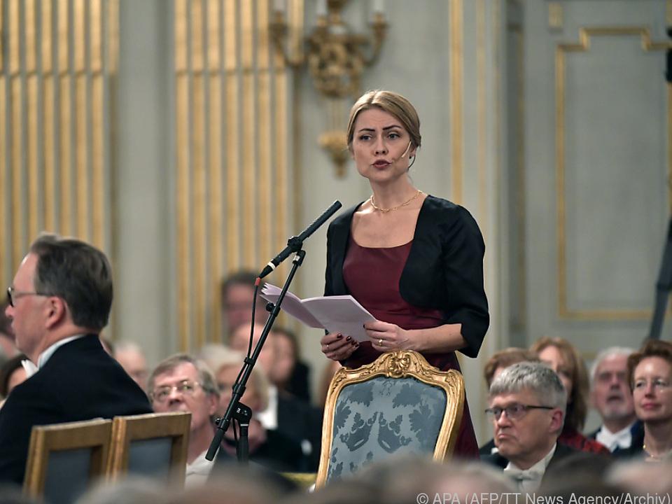 Svenungsson war erst letztes Jahr gewählt worden