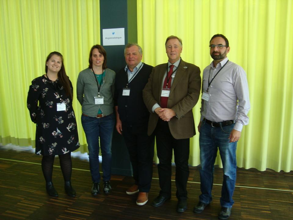 Teilnehmer Lehrfahrt Altdorf Schweiz_copy GRW Wipptal Eisacktal
