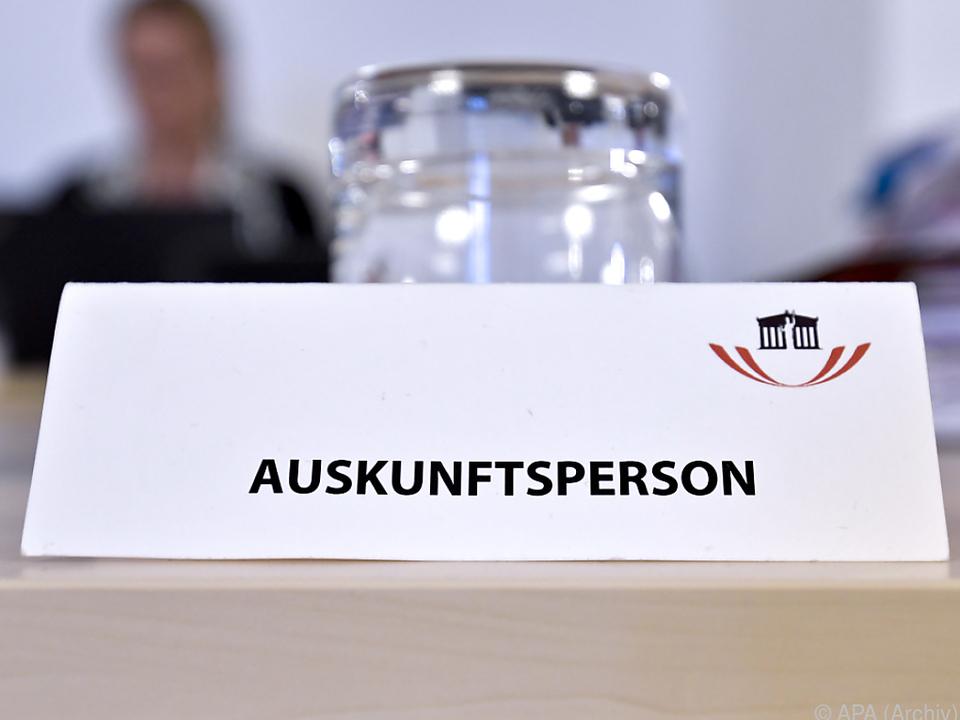 U-Ausschuss soll das Dickicht an dubiosen Zahlungsflüssen entwirren