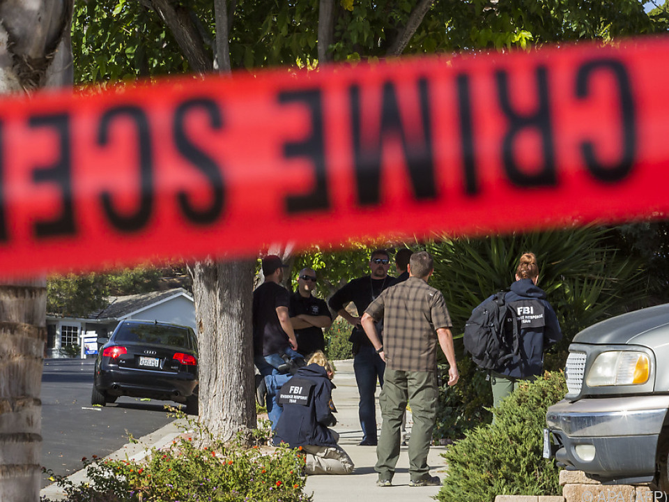 Über das Motiv des Schützen wird noch gerätselt