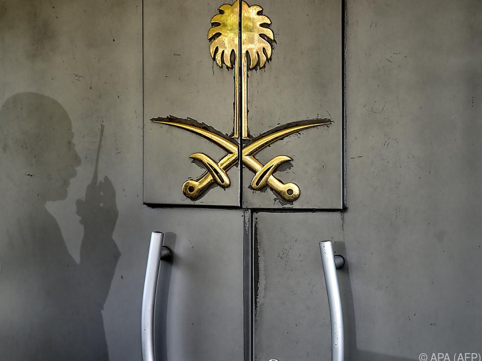 US-Präsident Trump steht wegen dem Fall Khashoggi erneut in Kritik