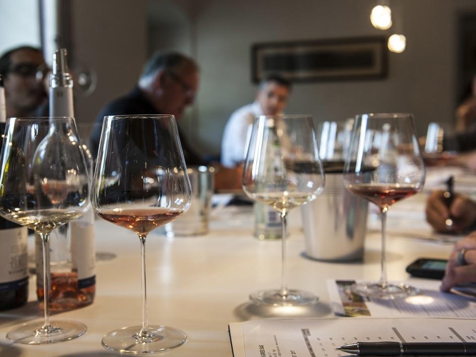 Weinverkostung_Delegation(C)_IDM_Ivo.Corra