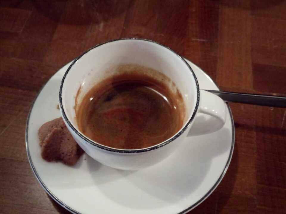 Espresso, Kaffee, Kaffeetasse, Tasse