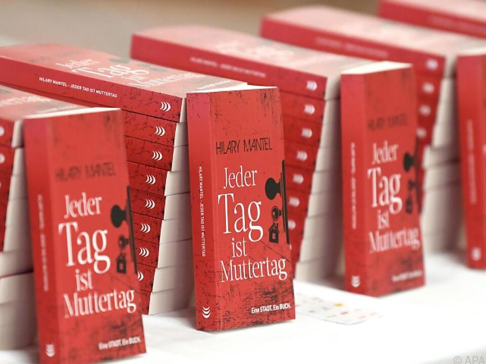 Wien hat wieder ein Gratisbuch