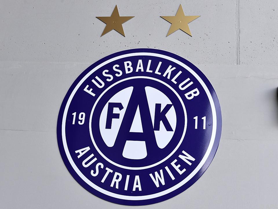 Wiener Austria zieht Schlussstrich unter Mythen rund um den Verein