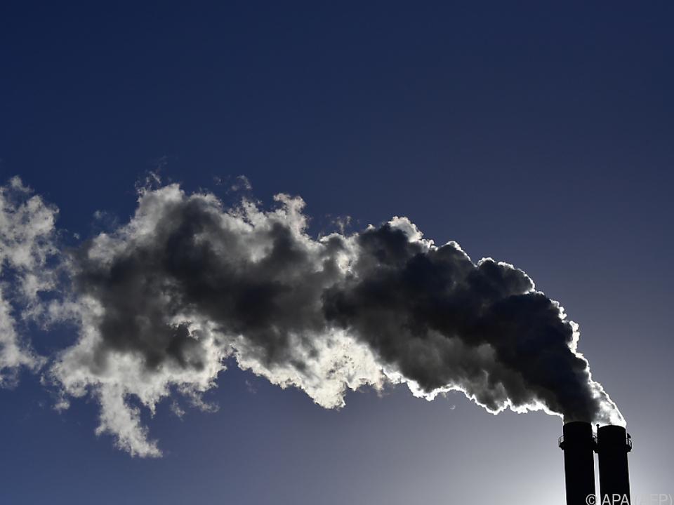 Ziel sei ein sauberer Planet für alle