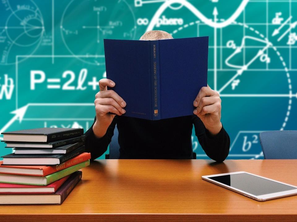 studieren Schule lernen Student Talent