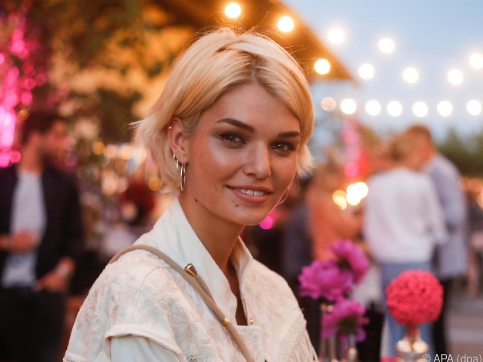 2012 wurde Luisa Hartema \