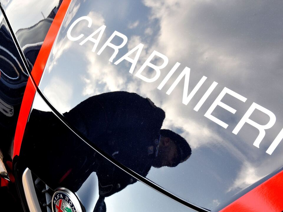 20181204 controlli dei carabinieri di bolzano