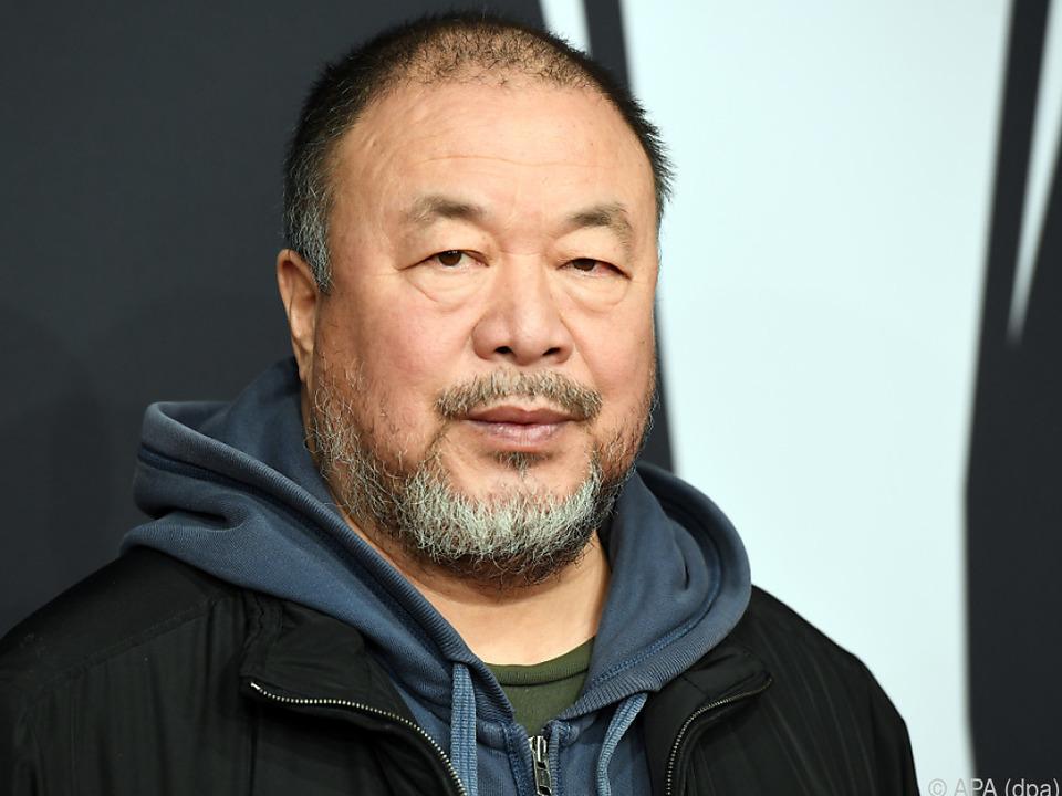 Ai Weiwei: \
