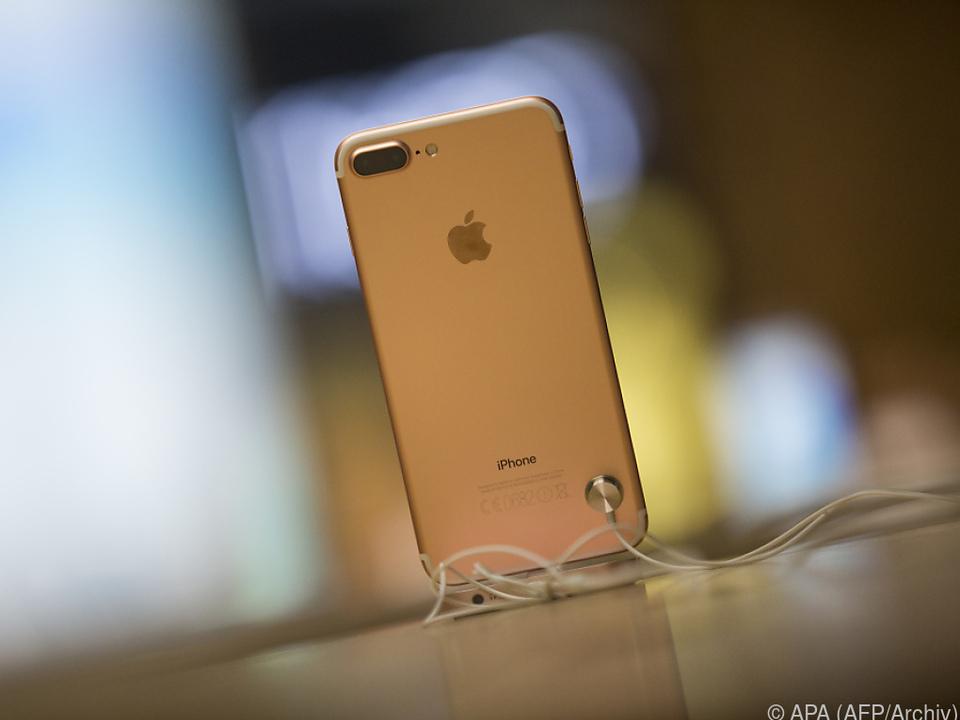 Apple nimmt iPhone 7 und 8 aus seinen deutschen Stores