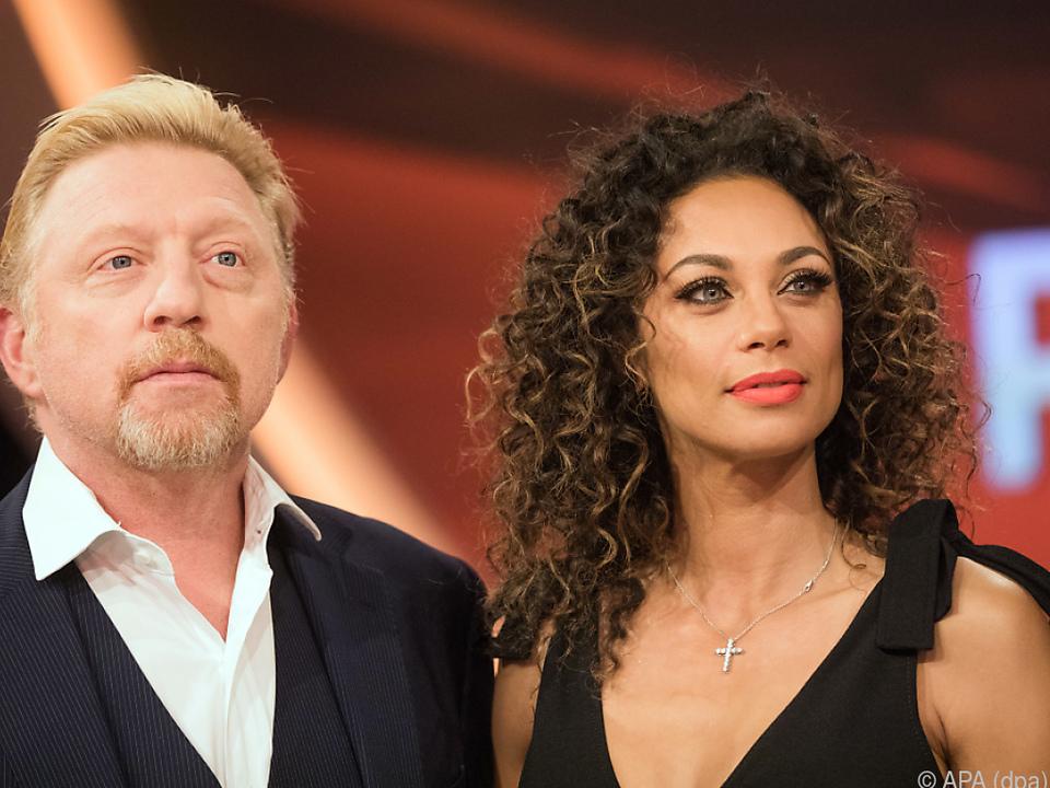 Boris und Lilly Becker trugen zuletzt viele Probleme öffentlich aus