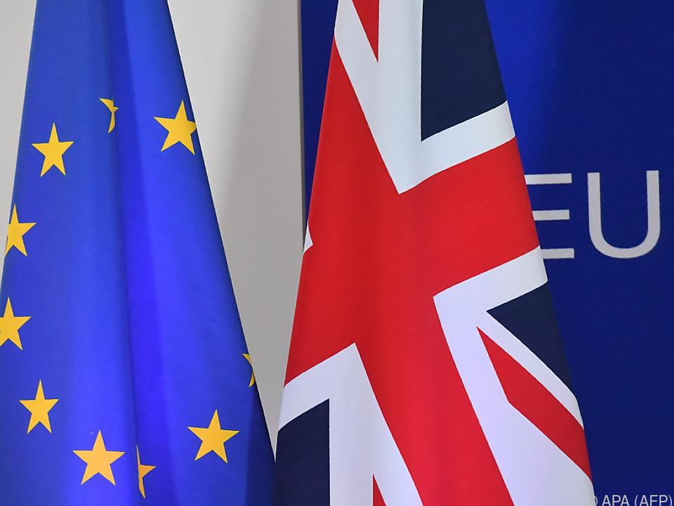 Der EU-Gipfel widmet sich erneut dem Brexit