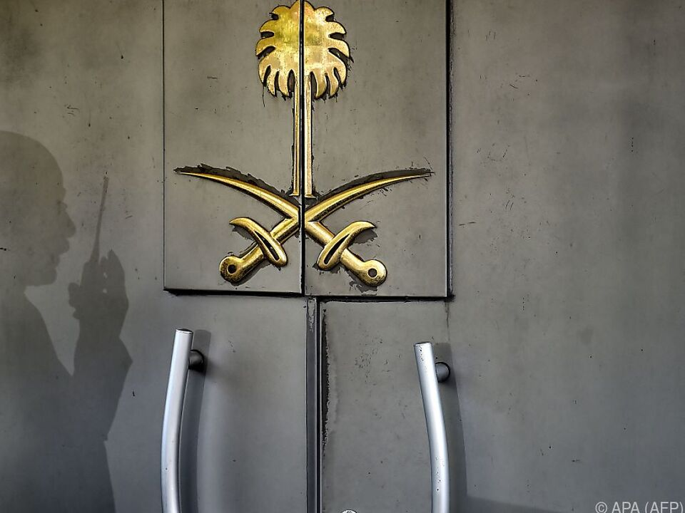 Der Fall Khashoggi ist weiterhin ungeklärt