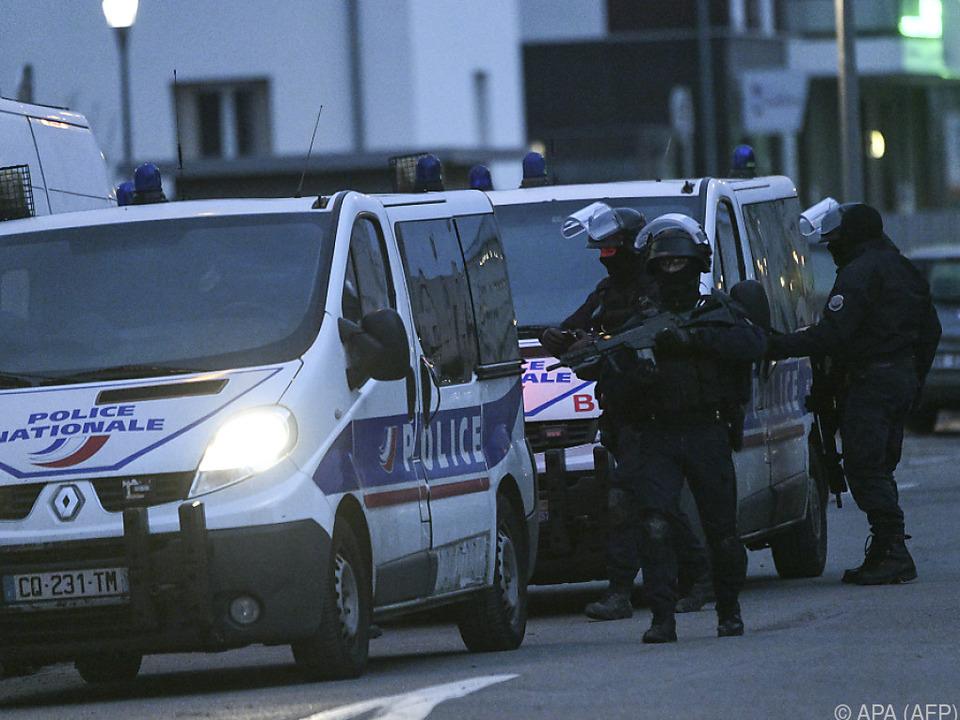 Der polizeibekannte Straftäter Chekatt hatte vier Menschen getötet