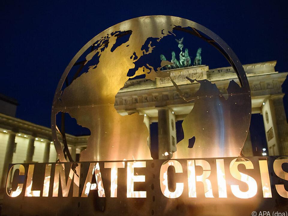 Die Klimakonferenz in Katttowitz brachte bisher zu wenige Ergebnisse