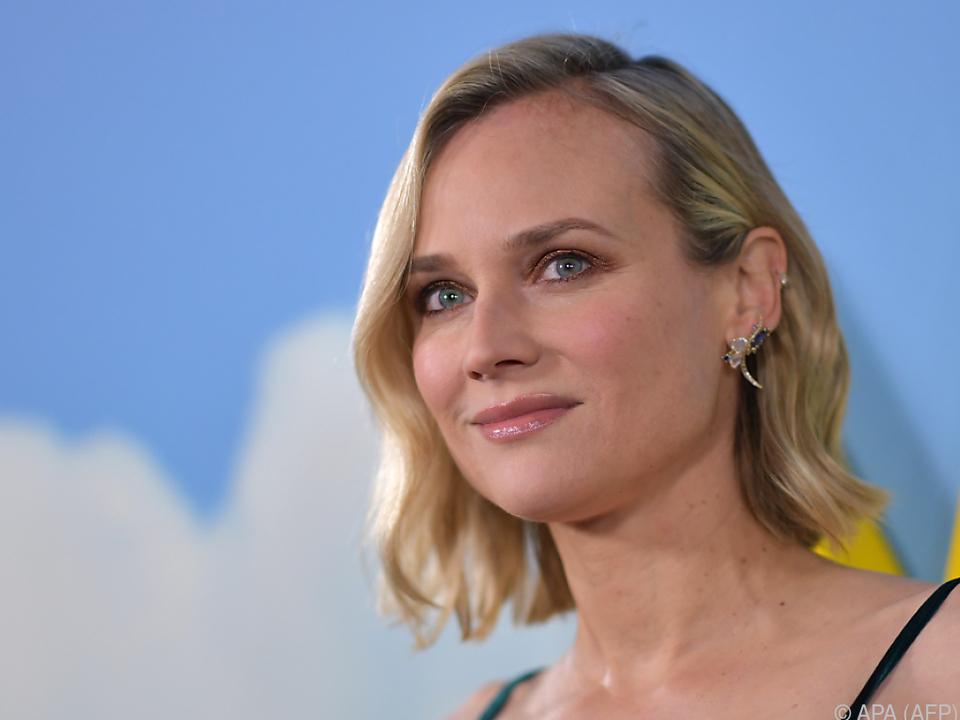 Die Schauspielerin fühlt sich aber dennoch wie eine Superheldin