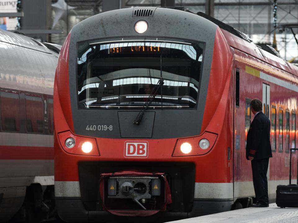 Die Tarifverhandlungen bei der Deutschen Bahn bleiben schwierig