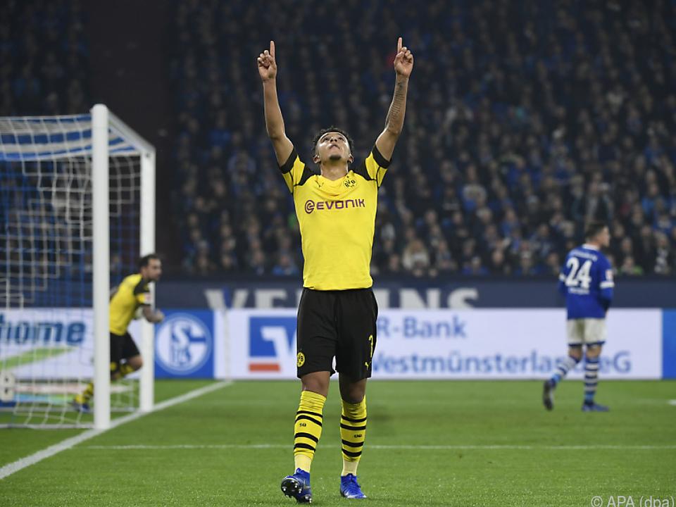 Dortmund bleibt weiterhin neun Punkte vor den Bayern