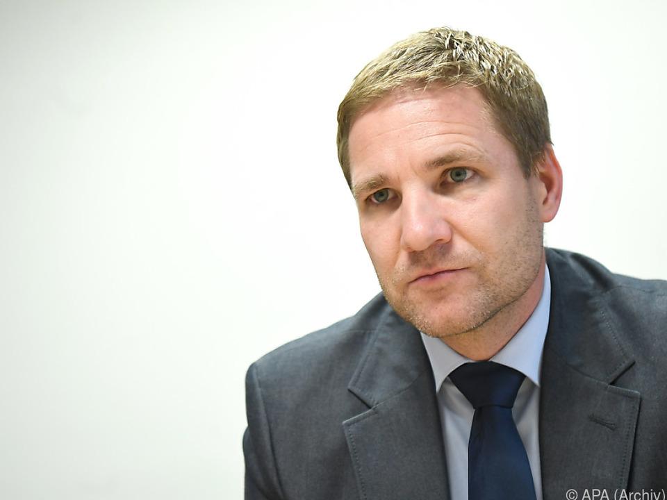 Fiskalratspräsident Haber rechnet mit Budgetüberschuss für 2019