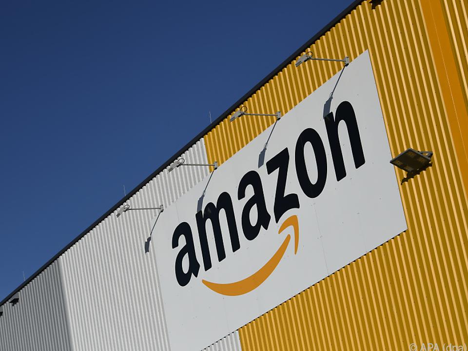 Gegen Amazon wurde Beschwerde eingereicht