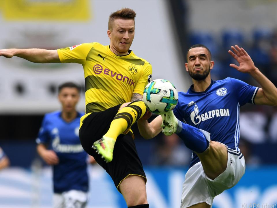 Gegen Schalke geht\'s nur sekundär um die Tabelle