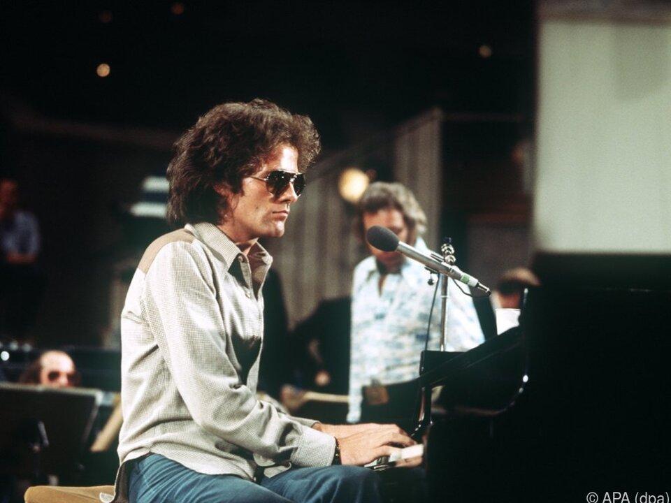 Gilbert O\'Sullivan anno 1973