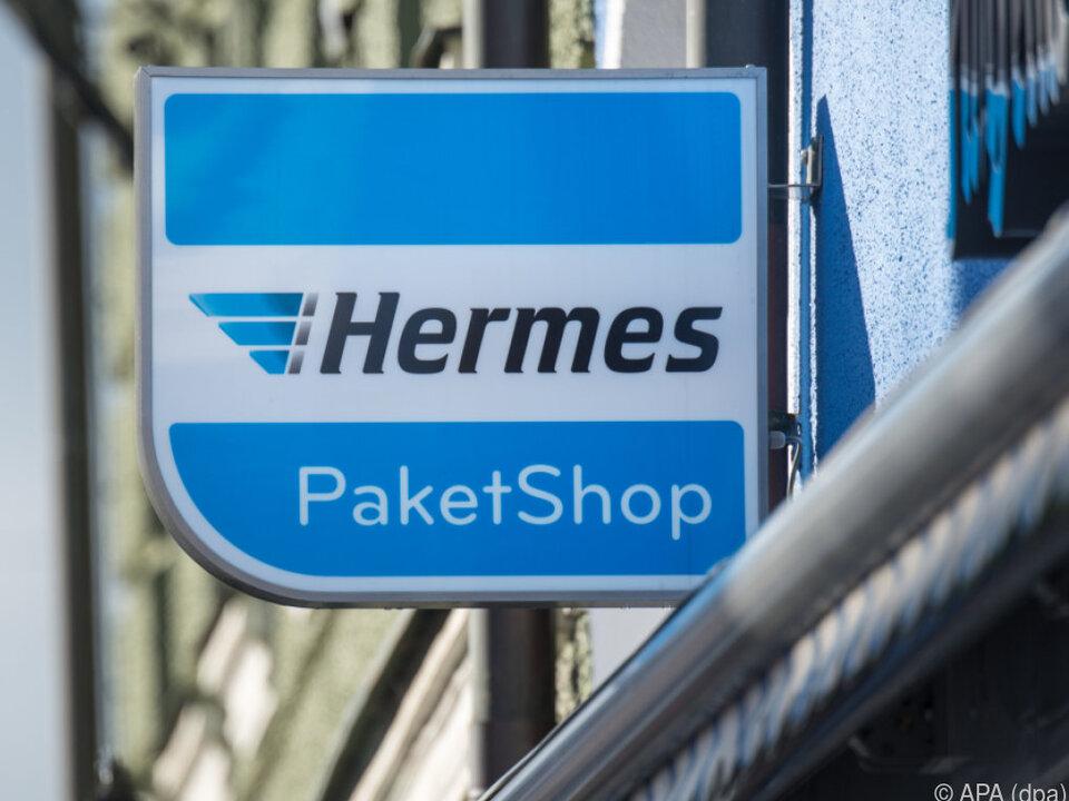 Hermes wird teurer