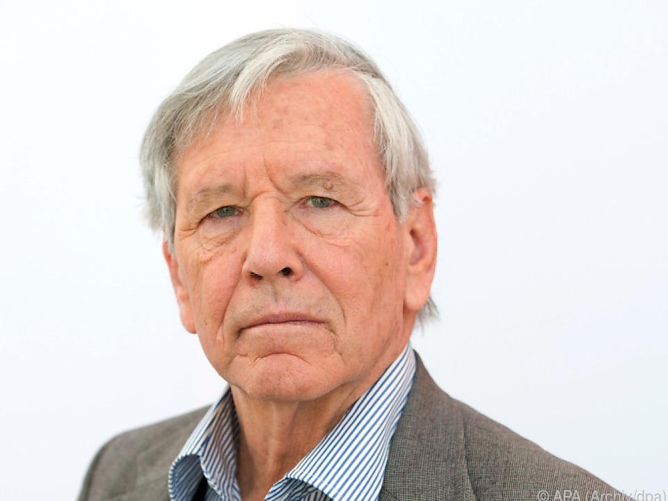 Israelischer Autor starb im Alter von 79 Jahren