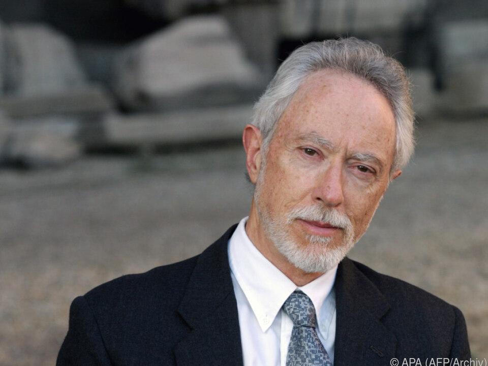 John M. Coetzee beehrt Heidenreichstein