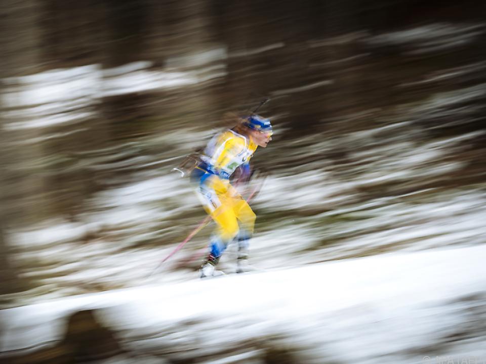 Kein Biathlon-Weltcup am Mittwoch