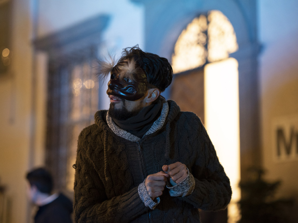 Lange Nacht der Bozner Museen Foto Martin Rattini
