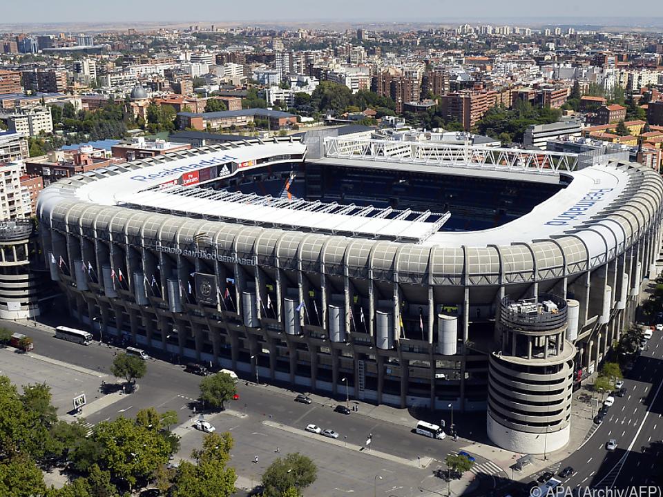 Libertadores-Finale am 9. Dezember in Madrid