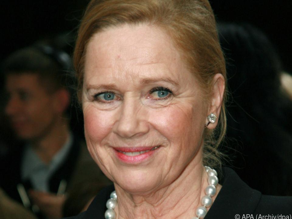 Liv Ullmann war mehr als nur die Muse Ingmar Bergmans