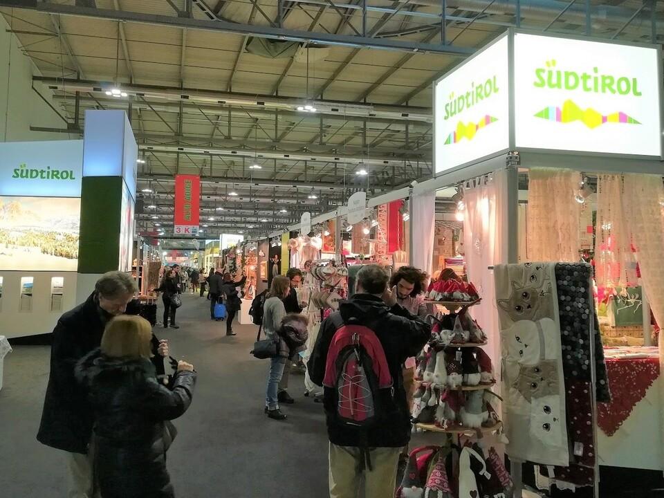 Messe_Artigiano_in_fiera_Mailand