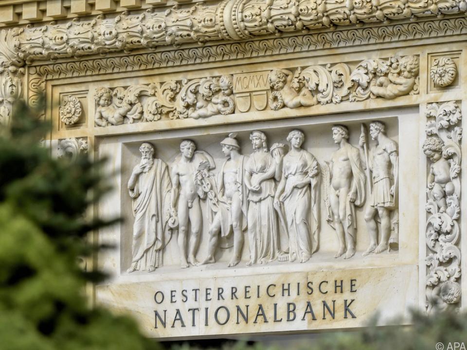 Minister-Pläne sorgen für Unruhe bei der Nationalbank