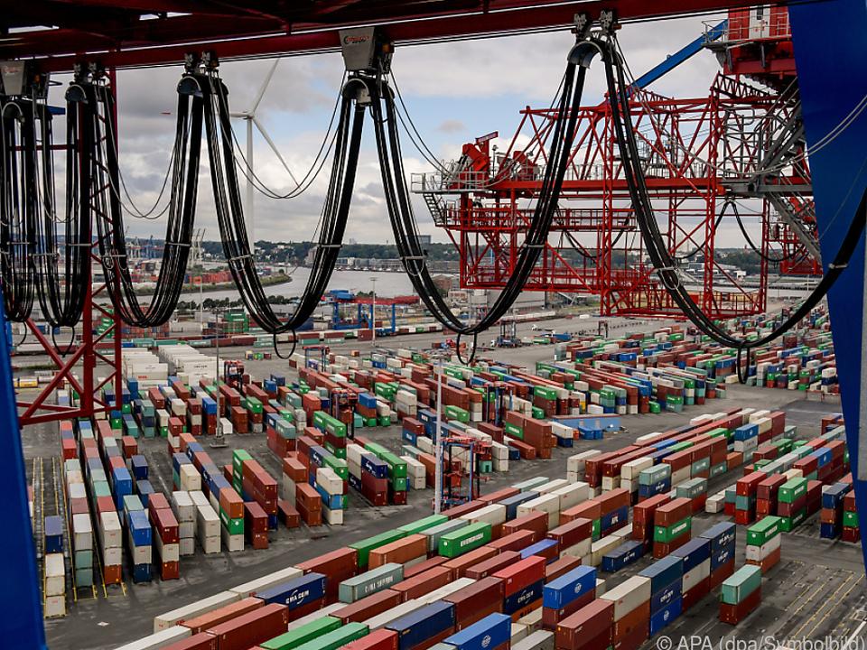 Noch gibt es viele Handelsschranken